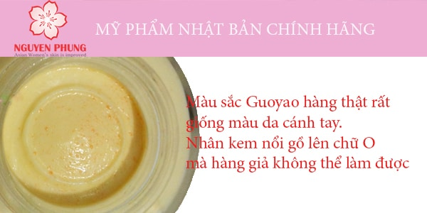kem sâm guoyao có tốt không